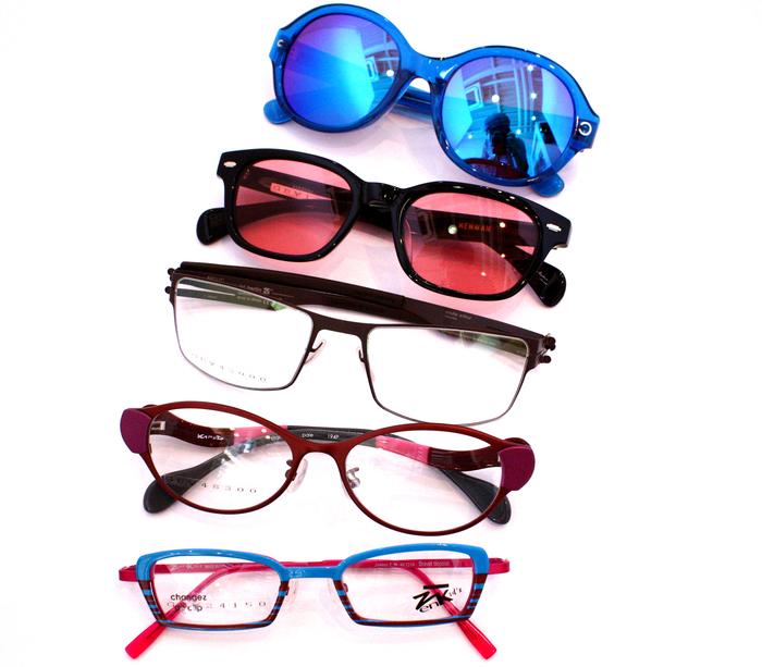 「Eye Wear Maintenance」_f0208675_16195363.jpg