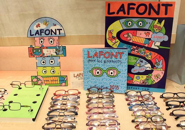Lafont 2013入荷しました!!!_e0200978_17444974.jpg