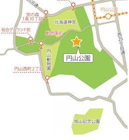 知られざる円山公園(円山公園番外地?)_f0078286_14373386.jpg