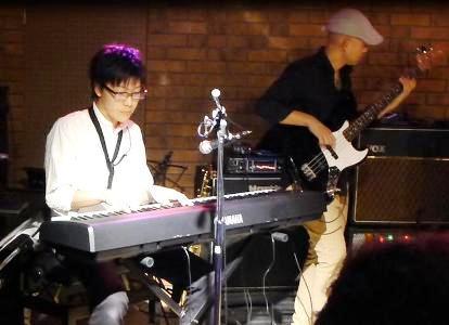 カラフル夏の2デイズライブ、ライブレポ!part3(ジェイバンド~OVER DRIVE)_e0188087_22303344.jpg