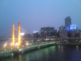 私の憧れの City Life_a0283796_13124916.jpg