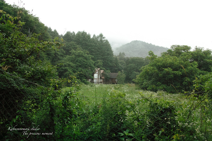 清里山間恒例の夏行事_c0137403_16292229.jpg