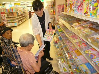 8/16松阪マームへ外出!_a0154110_1621597.jpg