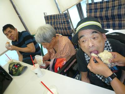 8/16松阪マームへ外出!_a0154110_16221252.jpg