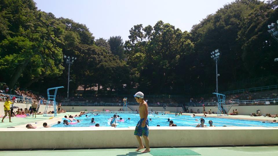 俺流の夏の横浜昼の過ごし方_d0134311_1440131.jpg