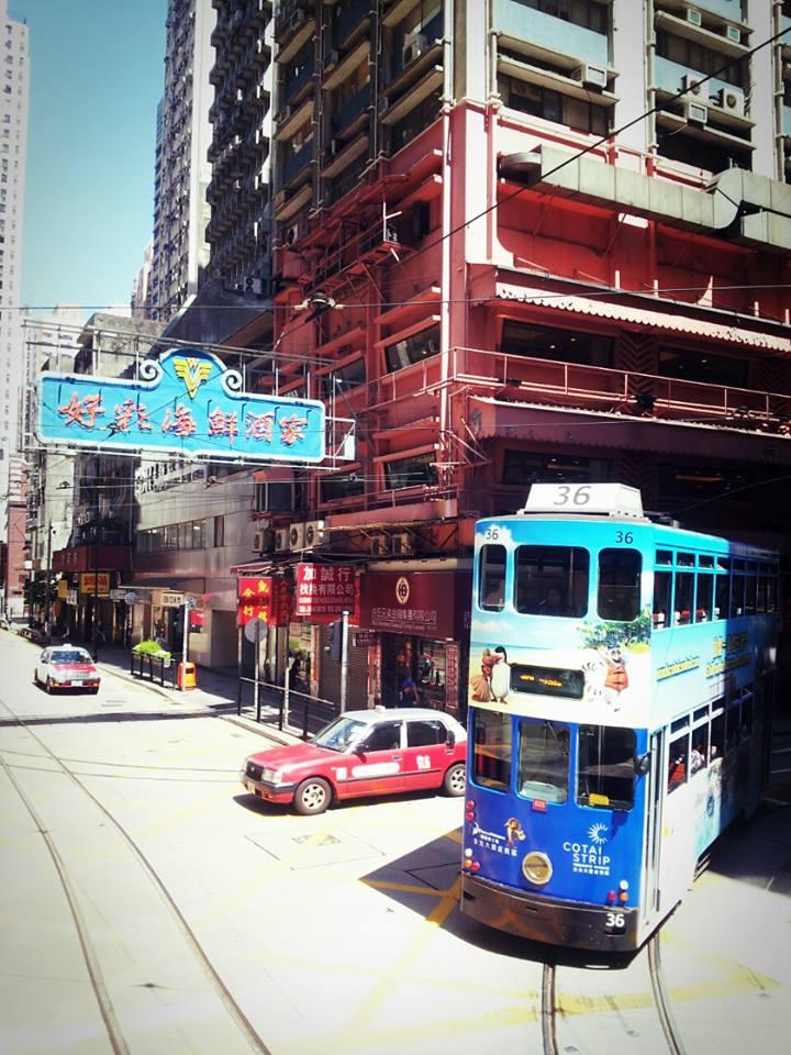 Hong Kong - Day 1 (11/Aug/2013)_a0012423_2131785.jpg