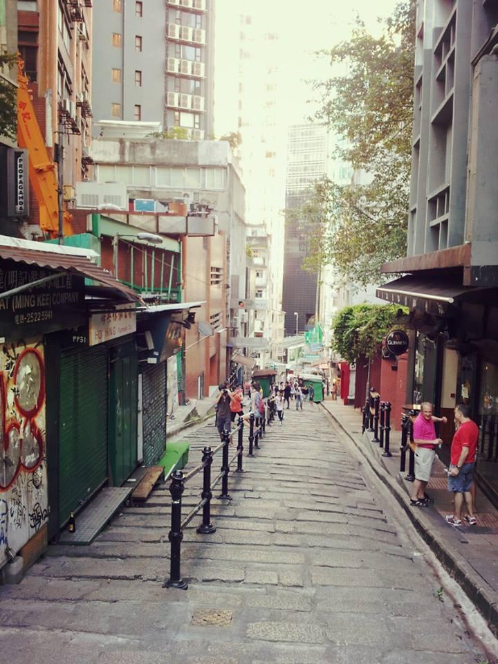 Hong Kong - Day 1 (11/Aug/2013)_a0012423_222733100.jpg
