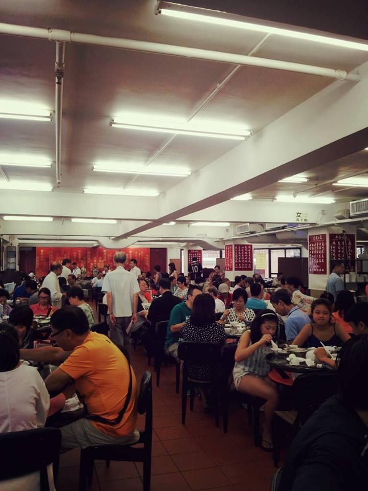 Hong Kong - Day 1 (11/Aug/2013)_a0012423_227577.jpg