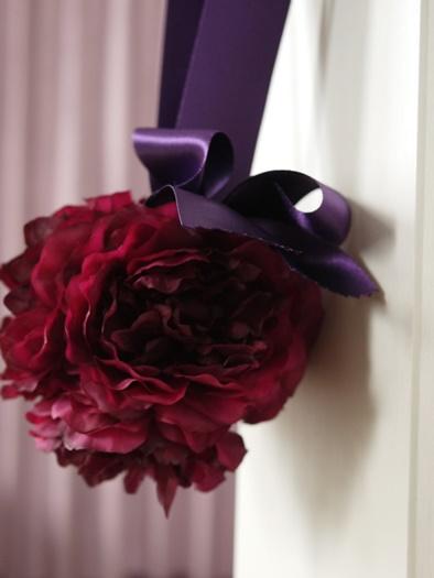 『あの人へ贈る Autumn Gift 可憐なフラワーポマンダ』_a0169924_17373017.jpg