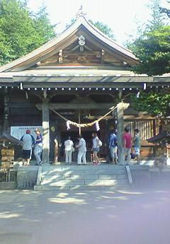 那須高原に来ています。_e0071324_10115661.jpg