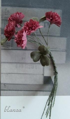 「ハナとハリガネ展」コサージュ作品のご紹介。_e0060555_163524.jpg