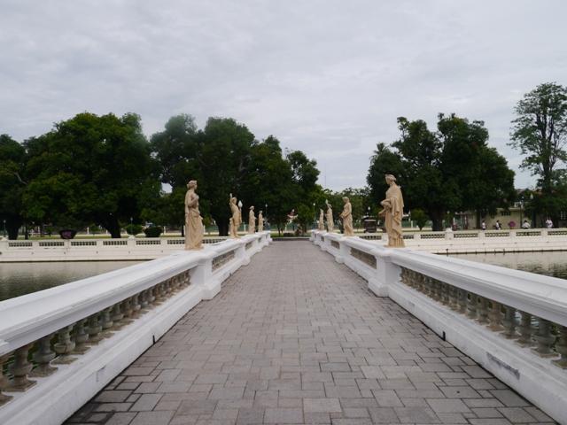 タイへ行く。⑨ ~世界遺産アユタヤ探訪~_f0232060_13414133.jpg