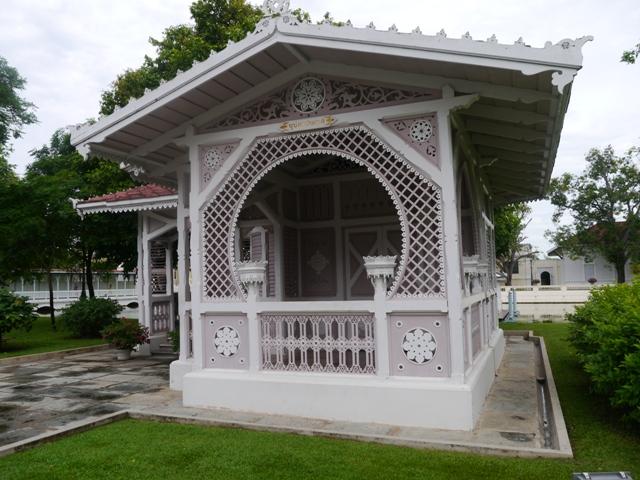 タイへ行く。⑨ ~世界遺産アユタヤ探訪~_f0232060_13561380.jpg