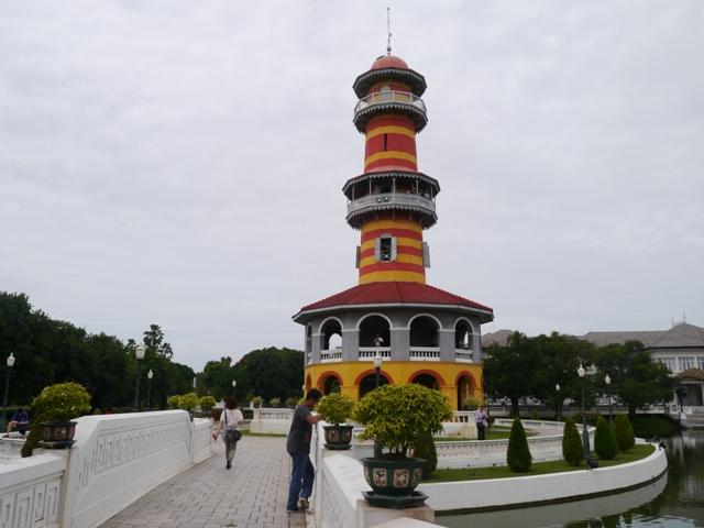 タイへ行く。⑨ ~世界遺産アユタヤ探訪~_f0232060_13585735.jpg