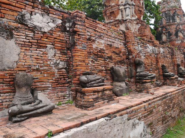 タイへ行く。⑨ ~世界遺産アユタヤ探訪~_f0232060_14201640.jpg