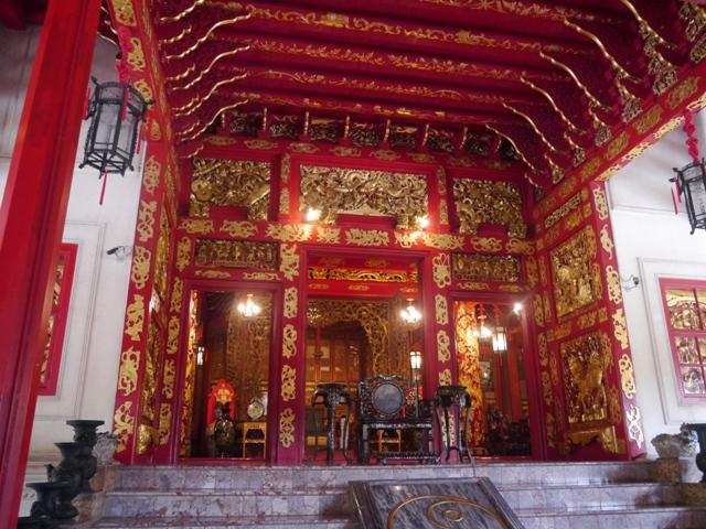 タイへ行く。⑨ ~世界遺産アユタヤ探訪~_f0232060_1445178.jpg