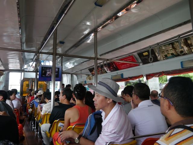 タイへ行く。⑩ ~奇界遺産シリラート死体博物館~_f0232060_16121325.jpg