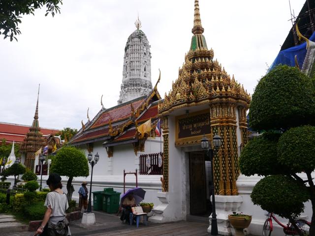 タイへ行く。⑩ ~奇界遺産シリラート死体博物館~_f0232060_1625063.jpg