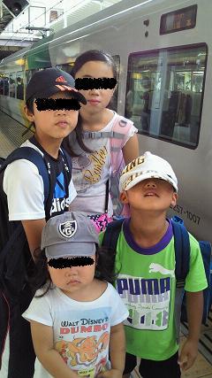星空の初キャンプのお供☆「子どもに語る昔話」_e0160269_2321302.jpg