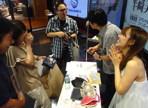 スカイツリージェイコムワンダースタジオありがとう!ついに☆達成!_e0261371_167732.jpg
