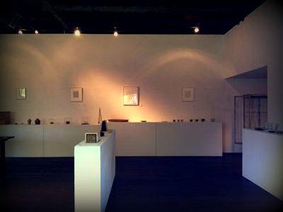 伊賀 gallery yamahon / cafe noka へ_c0128375_17275173.jpg