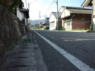 68年目の終戦記念日 川内村の今日_d0027486_19292367.jpg