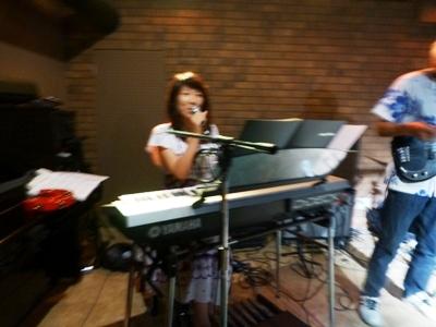 カラフル夏の2デイズライブ、ライブレポ!part4(GRANDPAS~ふわり)_e0188087_2354531.jpg