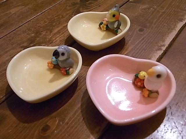 東急ハンズ梅田店で開催中 インコと鳥の雑貨展vol.2_d0322493_9452434.jpg