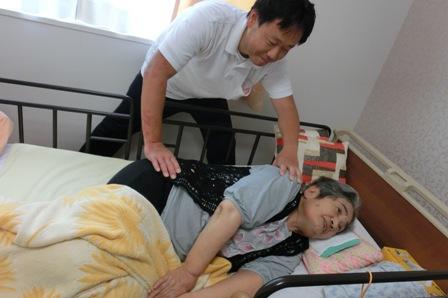 こんにちは! 訪問看護ステーション ママーズです♪_e0138299_1558505.jpg
