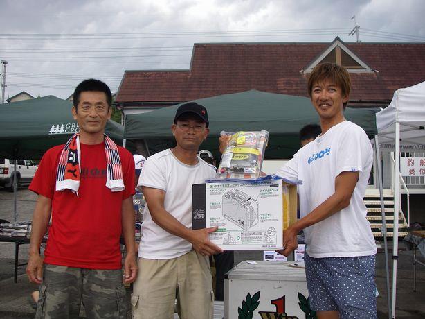 2013.第8回琵琶湖でバスフィッシングを楽しもう会レポート _a0153216_11231382.jpg