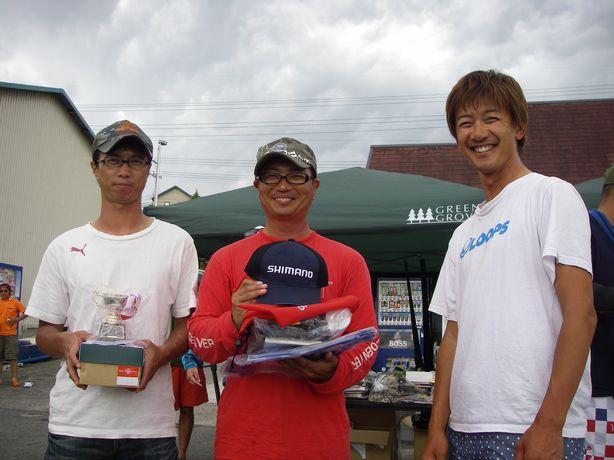 2013.第8回琵琶湖でバスフィッシングを楽しもう会レポート _a0153216_11344932.jpg