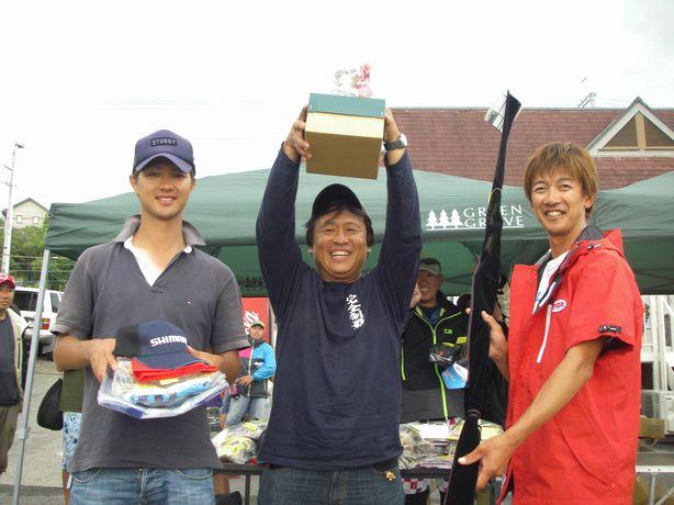 2013.第8回琵琶湖でバスフィッシングを楽しもう会レポート _a0153216_1135436.jpg