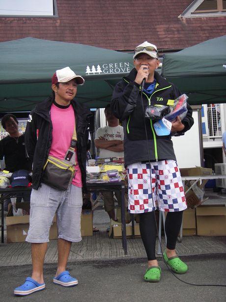 2013.第8回琵琶湖でバスフィッシングを楽しもう会レポート _a0153216_1137071.jpg