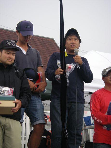 2013.第8回琵琶湖でバスフィッシングを楽しもう会レポート _a0153216_1139367.jpg