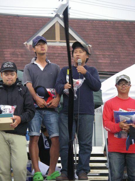 2013.第8回琵琶湖でバスフィッシングを楽しもう会レポート _a0153216_1145380.jpg