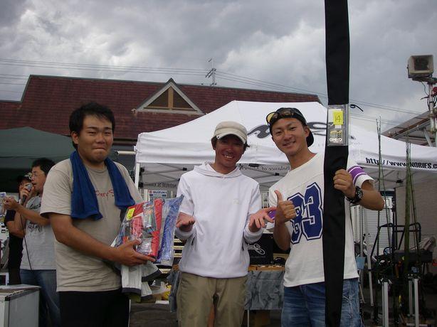 2013.第8回琵琶湖でバスフィッシングを楽しもう会レポート _a0153216_1149929.jpg