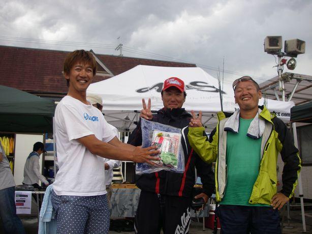 2013.第8回琵琶湖でバスフィッシングを楽しもう会レポート _a0153216_13114227.jpg