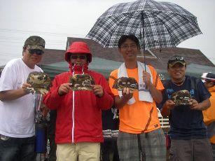 2013.第8回琵琶湖でバスフィッシングを楽しもう会レポート _a0153216_13241660.jpg
