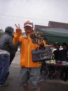 2013.第8回琵琶湖でバスフィッシングを楽しもう会レポート _a0153216_13242592.jpg
