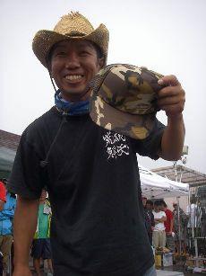 2013.第8回琵琶湖でバスフィッシングを楽しもう会レポート _a0153216_13243948.jpg