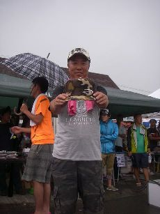 2013.第8回琵琶湖でバスフィッシングを楽しもう会レポート _a0153216_1324618.jpg
