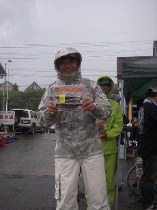 2013.第8回琵琶湖でバスフィッシングを楽しもう会レポート _a0153216_13255161.jpg