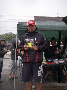 2013.第8回琵琶湖でバスフィッシングを楽しもう会レポート _a0153216_13263196.jpg