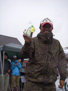 2013.第8回琵琶湖でバスフィッシングを楽しもう会レポート _a0153216_1328034.jpg