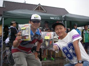 2013.第8回琵琶湖でバスフィッシングを楽しもう会レポート _a0153216_13304664.jpg