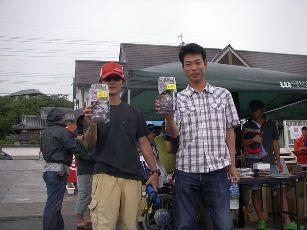 2013.第8回琵琶湖でバスフィッシングを楽しもう会レポート _a0153216_13313610.jpg