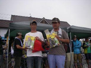 2013.第8回琵琶湖でバスフィッシングを楽しもう会レポート _a0153216_13315344.jpg