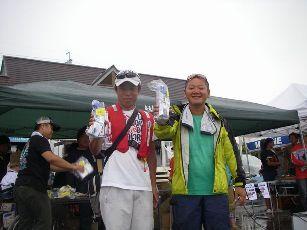 2013.第8回琵琶湖でバスフィッシングを楽しもう会レポート _a0153216_1331688.jpg
