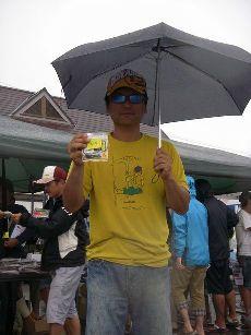 2013.第8回琵琶湖でバスフィッシングを楽しもう会レポート _a0153216_13324270.jpg