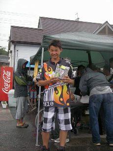 2013.第8回琵琶湖でバスフィッシングを楽しもう会レポート _a0153216_13351097.jpg